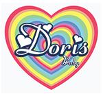 Logo Doris Baby